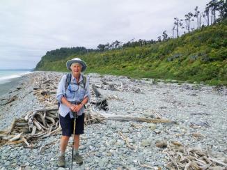 Gillespie's Beach 8