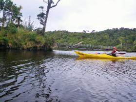 Gillespie's Lagoon 3