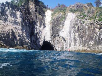 Hauhei to Hot water beach 10