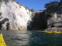Hauhei to Hot water beach 3