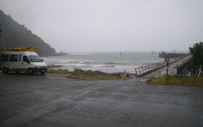 Jackson's Bay