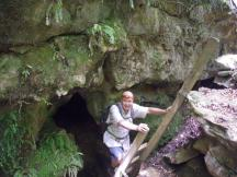 Kaniwhaniwha Cave 2