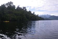 Lake Kaniere 1