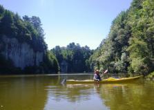 Mangakino Creek 1