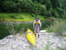 Mohaka River 2