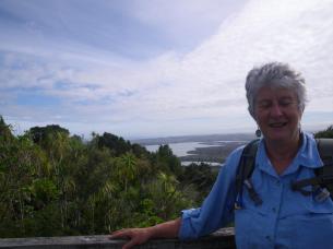 Mt Auckland 4