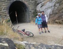 Otago Rail Trail 1