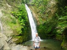 Tongoio Falls