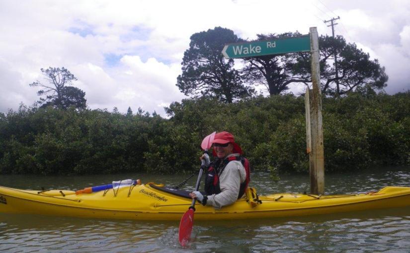Rangitopuni Creek