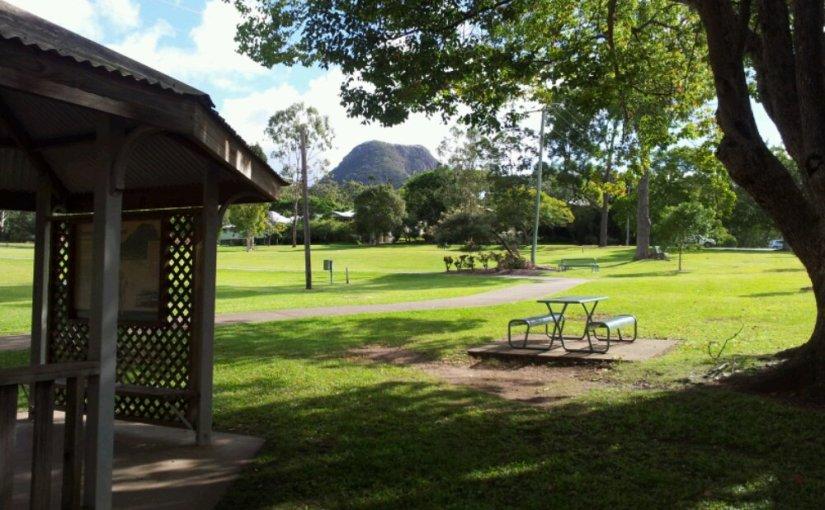 Cudgerie Loop and Mt Cooroora