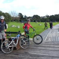 Maraetai to Beachlands cycleway