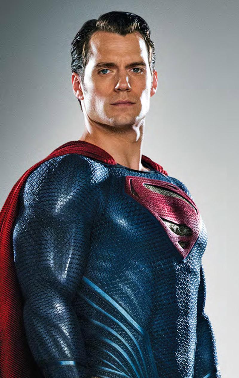 亨利卡維爾確認主演美劇版《巫師》 超人將化身為「利維亞的傑洛特」! - JUKSY 街星