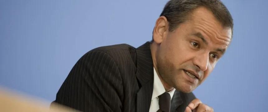 SPD-Politiker Sebastian Edathy: Die Widersprüche im Fall Edathy mehren sich Foto:  picture alliance / dpa