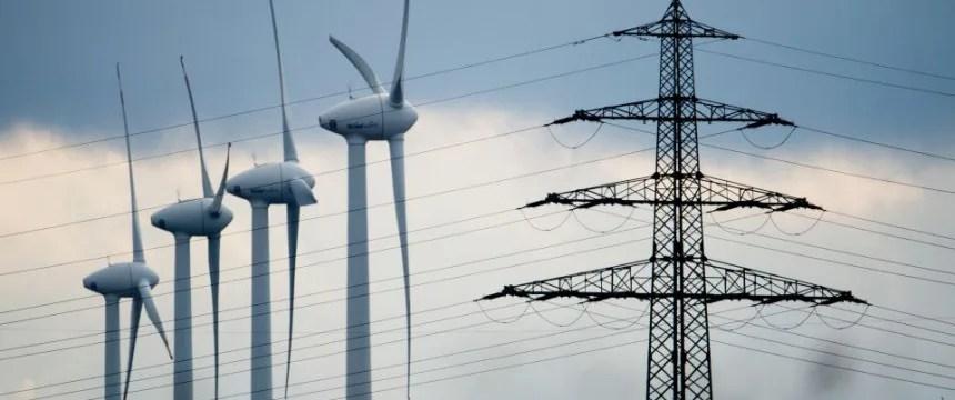 Der Bundesrechnungshof geht mit der Energiewende der Bundesregierung scharf ins Gericht Foto: picture alliance/dpa