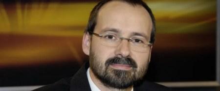 Harald Lamprecht: Bibelgruppen sind größeres Problem als Islamisten Foto: dpa - Report