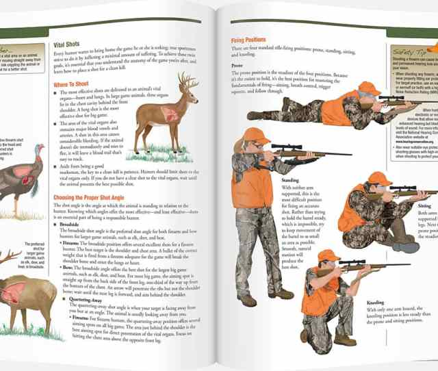 Comprehensive Instruction In West Virginia Hunting Safety Education