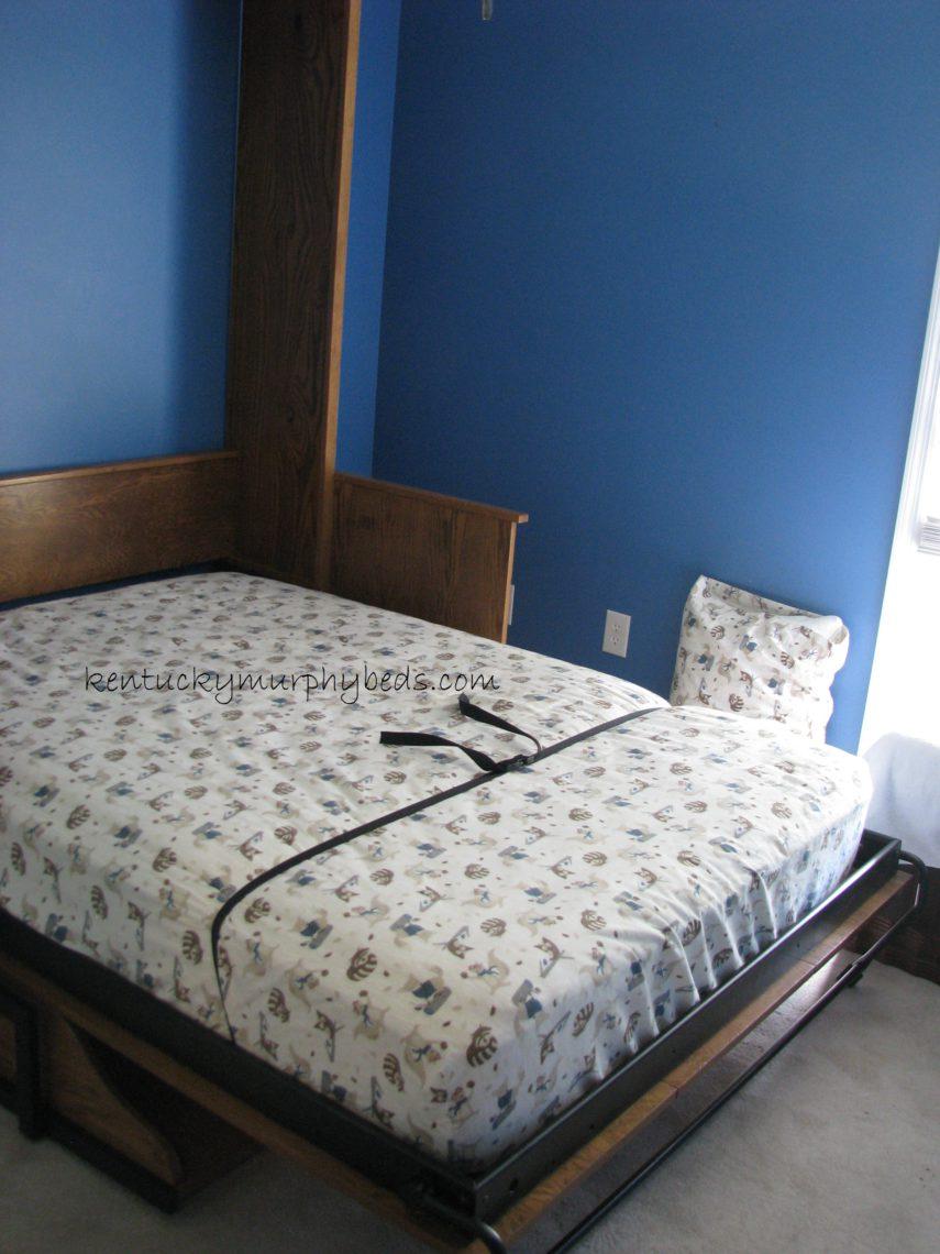 Desk Murphy Bed All In One Kentucky Murphy Beds