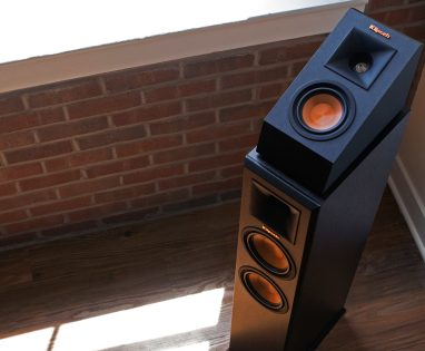 Klipsch Reference Premiere Floorstanding Speakers Atmos