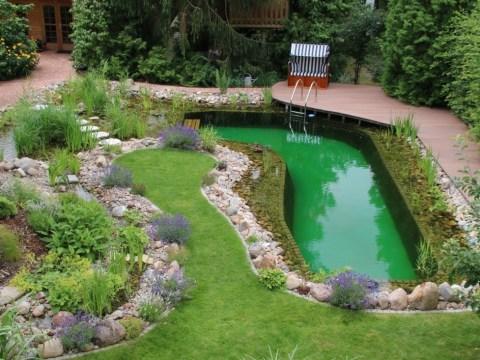 oase teich teich selbst bauen - teichbauanleitung für jedermann   oase