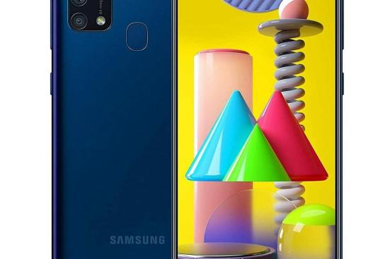 Dick Smith | Samsung Galaxy M31 M315FD 6GB Ram 128GB Rom Dual Sim - Blue |  Smartphones » Android Phones