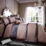 Glamorous Mink Double Duvet Cover Set Luxury Duvet Cover Sets With Pillowcases Polyester New Glamorous Mink Double Duvet Set Kogan Com