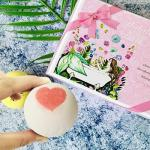 Organic Bath Bombs Stntus Bath Bomb Gift Set 7 Handmade Spa Bubble Fizzies Shea Cocoa Butter Lush Moisturise Bath Gift For Women Kids Gifts For Christmas Birthday Valentines Mothers