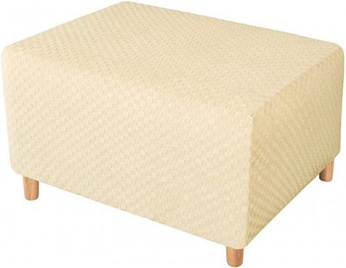 beige storage ottoman kogan com