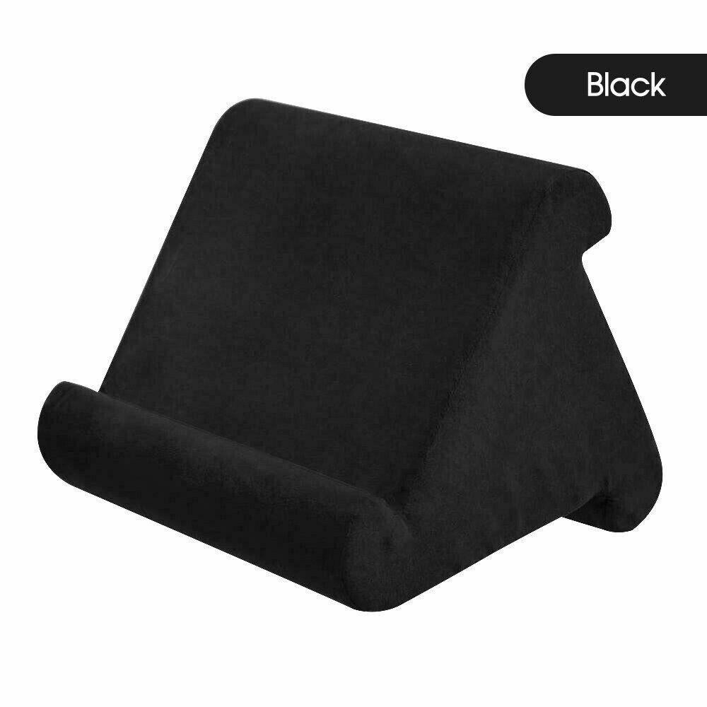 tablet pillow stands for ipad book reader holder rest laps reading cushion au stands holders car mounts