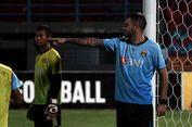 Alasan Mcmenemy Ganti Striker Asing Bhayangkara FC sejak Menit Ke-34