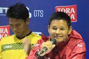 Sriwijaya FC Dapat Tawaran Pelatih dari Eropa dan Australia