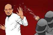 Istana Enggan Komentar soal Jenderal Polisi Terlibat Penyerangan Novel Baswedan