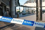 Zat Kimia Bahan Bom Ditemukan di Rumah Pelaku Teror di Brussels