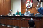 KPK Nilai Aparat Pengawas Daerah Tidak Berdaya