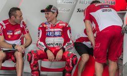 Lorenzo Merasa Lebih Dihargai Saat Berada Di Ducati