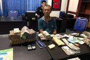 Polisi Bekuk Pelaku Judi 'Online' Beromzet hingga Rp 50 Juta Per Hari