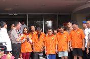 Perampok Davidson Butuh Rp 37,5 Juta untuk Sewa Mobil hingga Apartemen