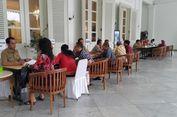 Hari Kerja Pertama di Bulan Ramadhan, Pengaduan di Balai Kota Sepi