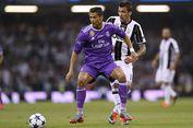 Penampilan Baru Ronaldo Setelah Bawa Real Madrid Juarai Liga Champions