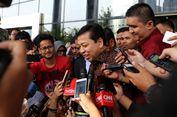 Jadi Tersangka, Setya Novanto Pimpin Rapat DPP Golkar di Kediamannya