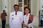Pesan Jokowi kepada Djarot...