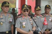Alasan Kapolri Setuju TNI Terlibat Pemberantasan Terorisme