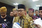 Kepada Jokowi, Ketua MPR Sampaikan Jadwal Temu Tokoh Nasional