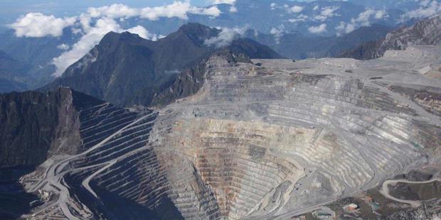 DPD Usulkan Evaluasi Kontrak Karya di Papua