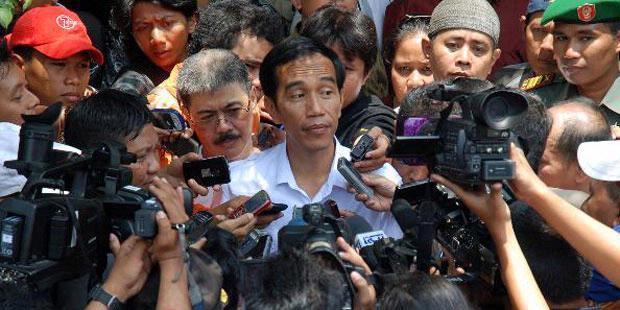 Jokowi: Kita Harus Berani Merombak Sistem