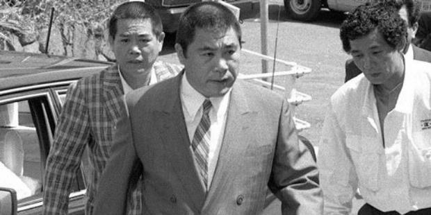 Yoshinori Watanabe Bos Yakuza Paling Dihormati