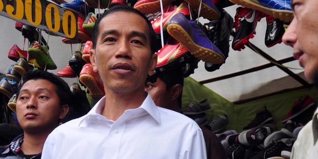 Wah, Jokowi Tak Tahu PPD Punya Utang Rp 170 Miliar