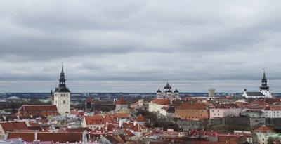 Atasi Kemacetan, Estonia Terapkan Transportasi Gratis