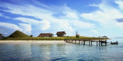 Pulau Kenawa, Surganya Sumbawa... - Kompas.com
