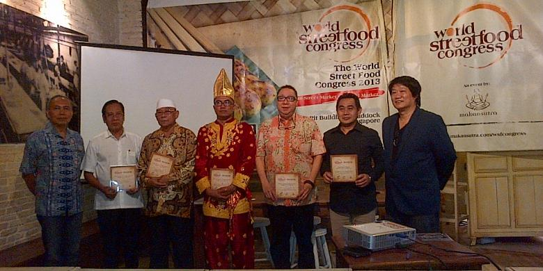 World Street Food Congress di indonesiaproud wordpress com