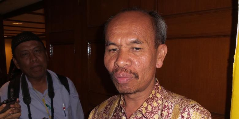 Kadisdik DKI: Baguslah Dihentikan, Terima Kasih Pak Menteri